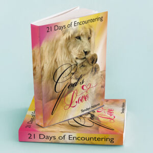 21 Days of Encountering Gods Love