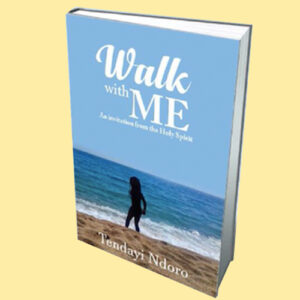 Walk With Me- An Invitation From The Holy Spirit