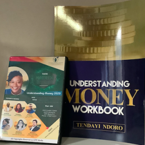 Matrix Understanding Money bundle